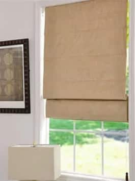 Roman Shades
