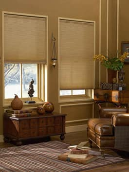 Summit Cellular Shades
