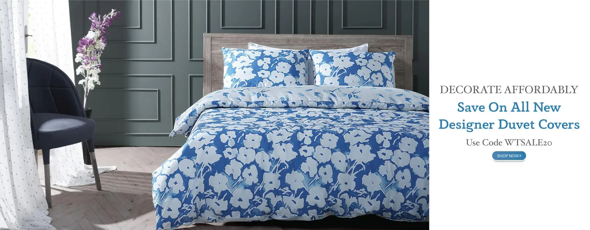 Decorate Affordably - On All Limited Edition Duvet Covers