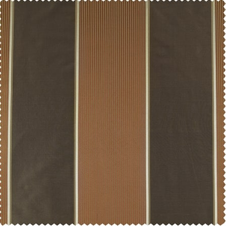Windsor Taffeta Silk Stripe Fabric