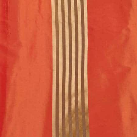 Waterford Sienna Silk Stripe Fabric