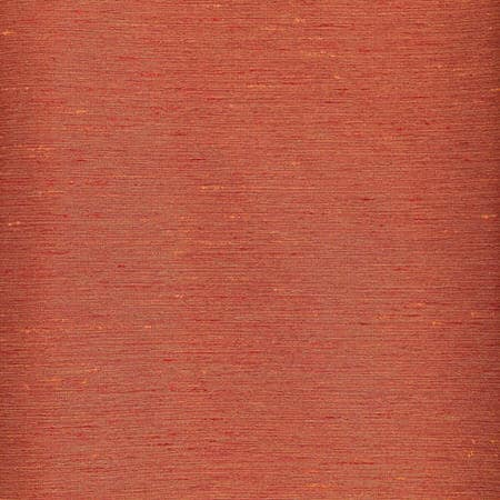 Poppy Fields Yarn Dyed Faux Dupioni Silk Fabric