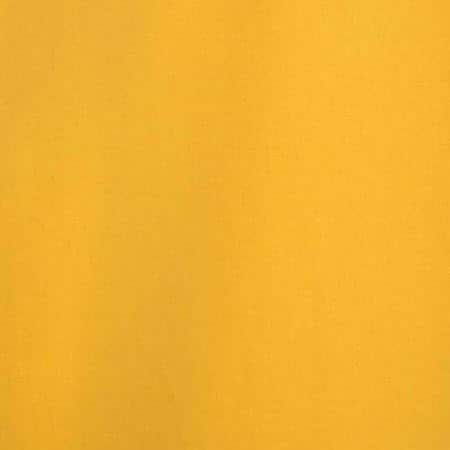 Mustard Yellow Cotton Twill Fabric