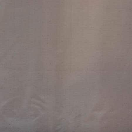 Nickel Silk Taffeta Fabric