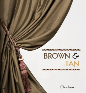 Brown & Tan